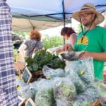 Hub City Farmers Market, Spartanburg