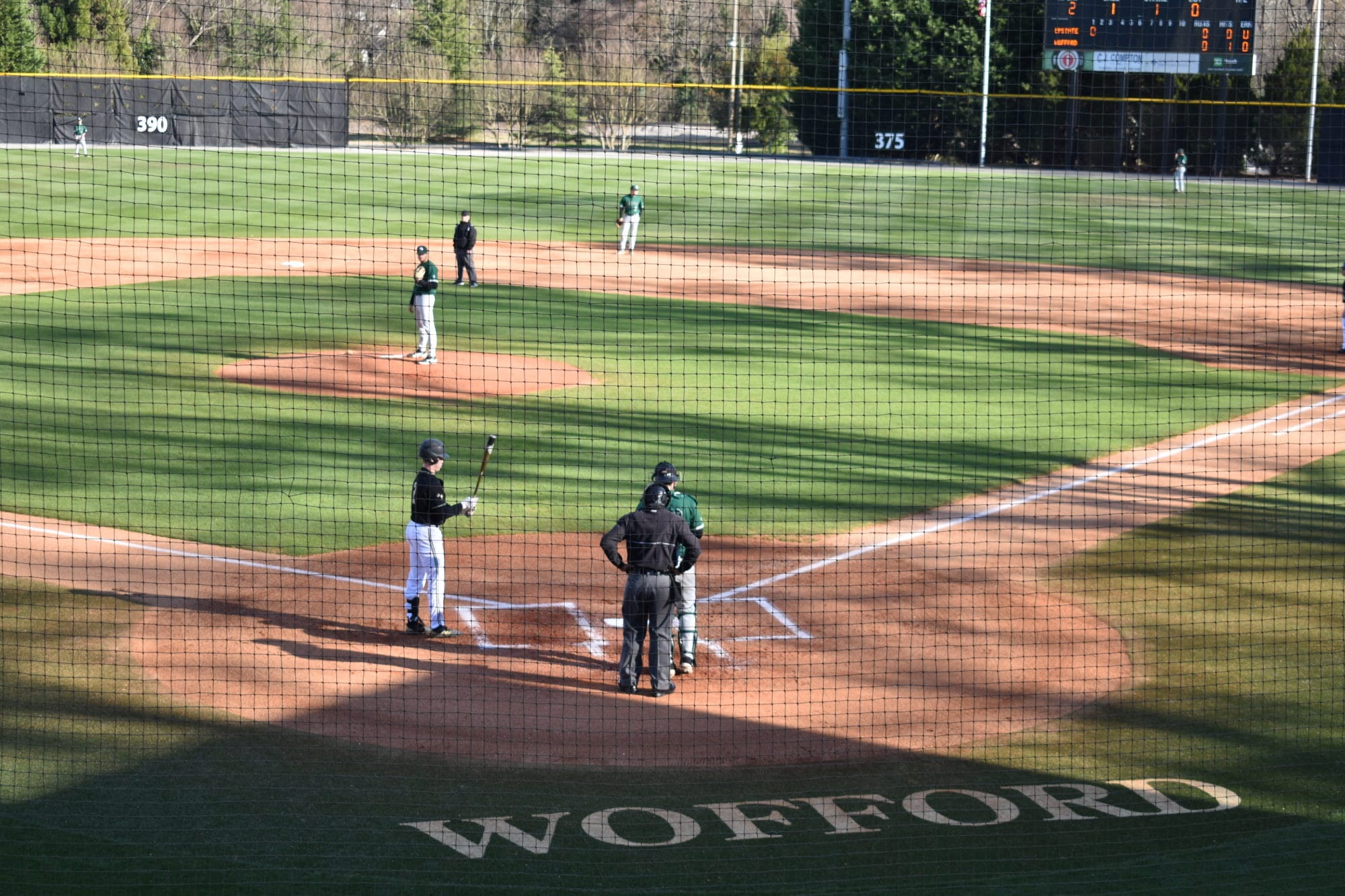 Embracing Spartanburg's Baseball Past and Present