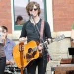 Live Music at the Hub City Farmers Market in Spartanburg, SC